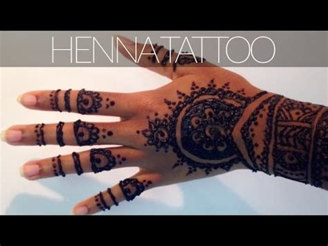 henna tattoo indianapolis henna tutorial plus tips tricks for a
