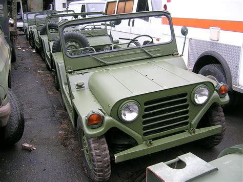 m151a1 jeep ford mutt army jeeps