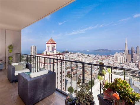 2 bedroom condo san francisco san francisco s most expensive one bedroom sells for 2 3m