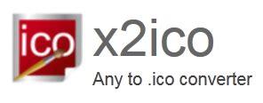 mengubah format gambar menjadi icon mengubah format gambar menjadi icon dengan x2ico andysites