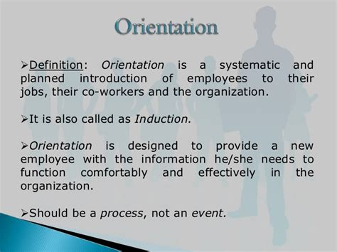 Induction And Orientation In Nursing 28 Images Induction Ppt Sle
