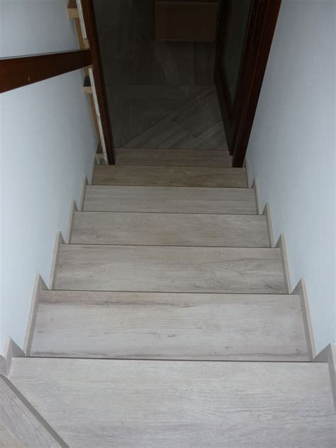 scala rivestita in legno binotto pavimenti