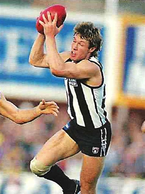 Gavin Brown Top 17 best images about australian football of fame on
