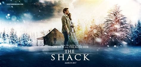 the shack beware the new age paganism taught in the shack movie