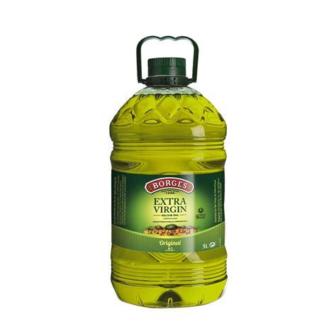 Minyak Zaitun 5 Liter jual borges olive minyak zaitun 5 l