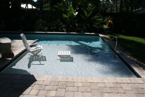 what is a lap pool modern lap pool with sun shelf all aqua pools