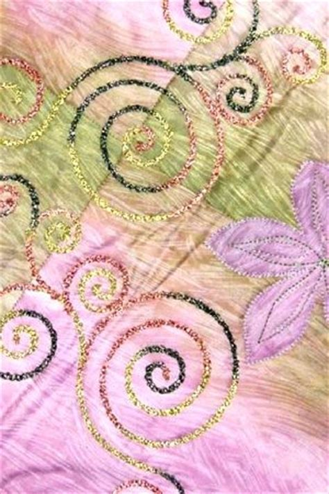 yarn couching embroidery designs 17 best images about free motion quilting on pinterest
