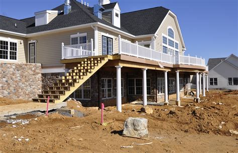 house building insulated concrete forms safe home facts
