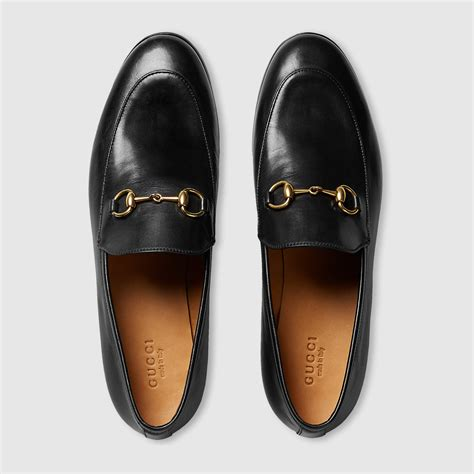 loafers gucci gucci jordaan leather loafer gucci s moccasins