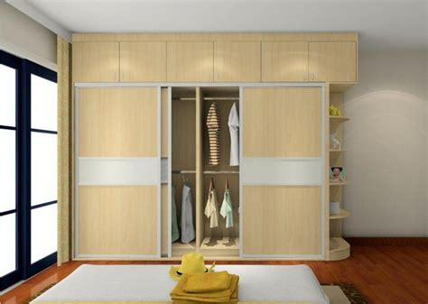 Simple Wardrobe Designs For Small Bedroom by 35 Images Of Wardrobe Designs For Bedrooms