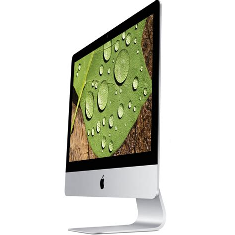apple 21 5 quot imac with retina 4k display z0rs mk452 tp b h