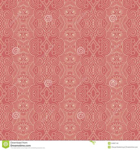 graphic design z pattern seamless geometric pattern modern graphic stock vector
