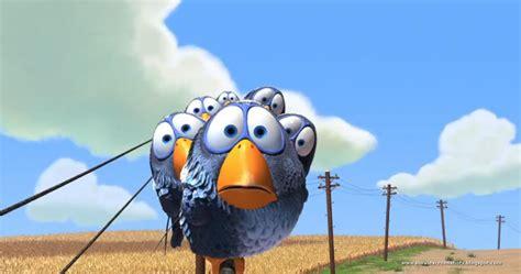 vagebond s movie screenshots for the birds 2000