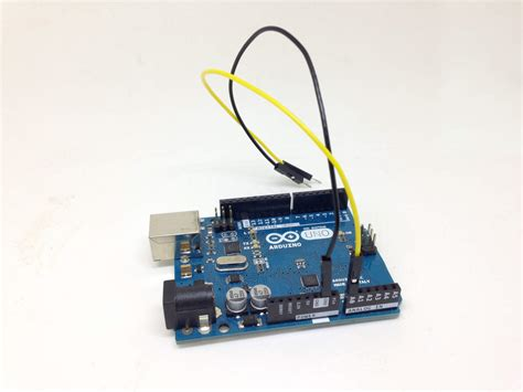 arduino librerie a really simple arduino oscilloscope tutorial