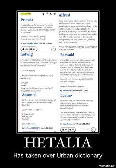 Urban Dictionary Meme - hetalia urban dictionary meme by cottoncandylover123 on