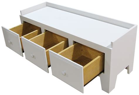 bench with drawers banquette storage bench with drawers home design ideas