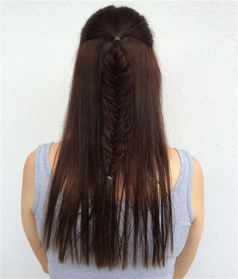 hairstyles for thin silky hair 28 collection of formal hairstyles for long hair design