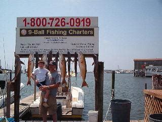 charter boat gulfport ms 9 ball fishing charters in gulfport mississippi us