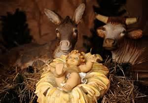 Baby jesus in a manger 2 zoran k galleries digital photography