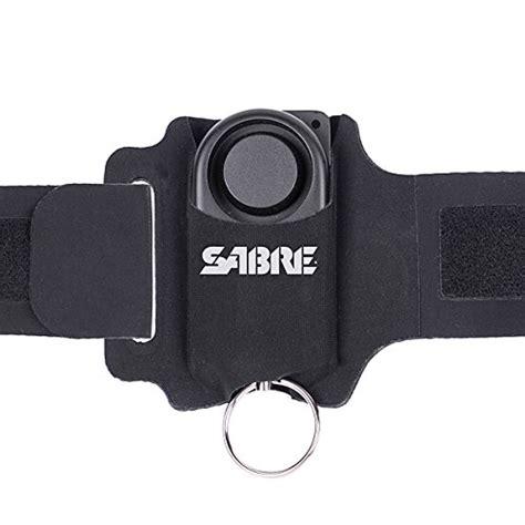300m to feet sabre runner personal alarm 130db 1 000 feet 300m range