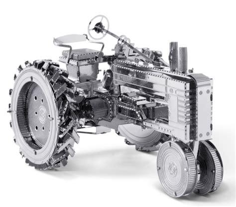 metal earth 3d puzzle traktor puzzle puzzle cz