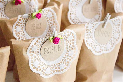 Hochzeitsdeko Für Geschenke by Gastgeschenke Hochzeit Hochzeitsdeko