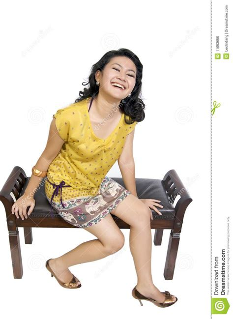 Model Sitting On Chair by Model Sitting On Chair Royalty Free Stock Image Image 11653656