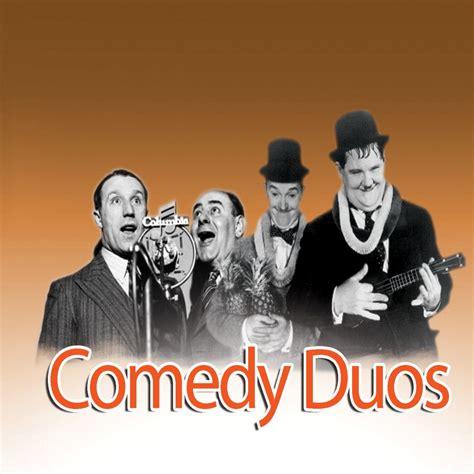 film comedy duos comedy duos double