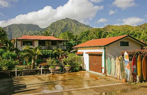 house kauai reviews hanalei surfboard house updated 2017 prices guest