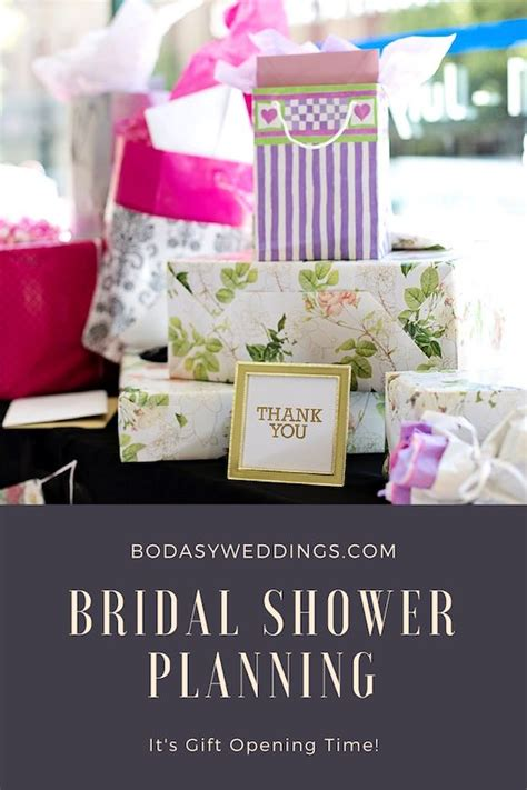 bridal shower guest gift etiquette how to plan the best bridal shower etiquette