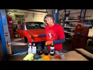 Wheeler Dealers Porsche 914 Wheeler Dealers Detailing A Porsche 914 Avi