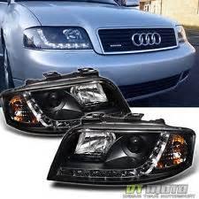 audi a6 headlights ebay