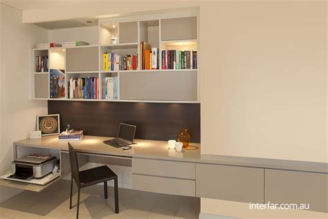 custom home office furniture interfar custom home office furniture