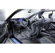 Future Car Interiors With Amazing Technology  HD