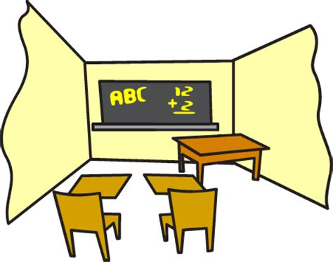 classroom clipart animated classroom clip cliparts