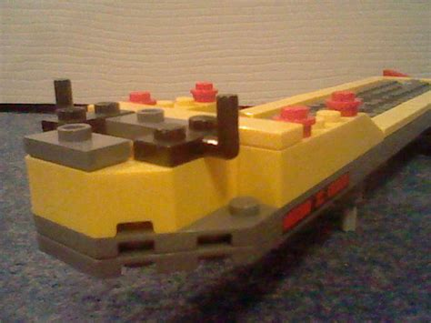 how to build a lego boat and trailer lego city boat trailer and transporter all