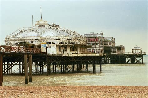 pier west brighton west pier transformed into 574ft tower for 163 46 2