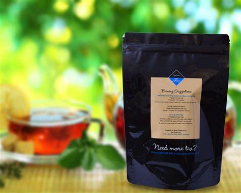tea bags tea pouches stand  tea packaging bags