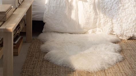ikea lambskin rug white sheepskin rug ikea best decor things