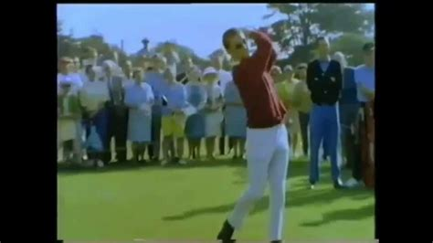 swing compilation george knudson golf swing compilation 2 youtube