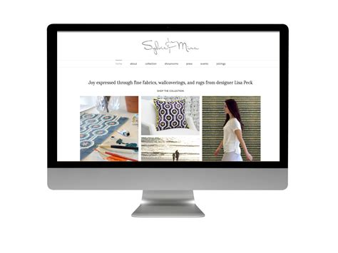 home decor website sylvie mira home decor website creative