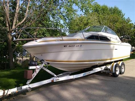 sea ray boats wisconsin 1980 sea ray sundancer powerboat for sale in wisconsin