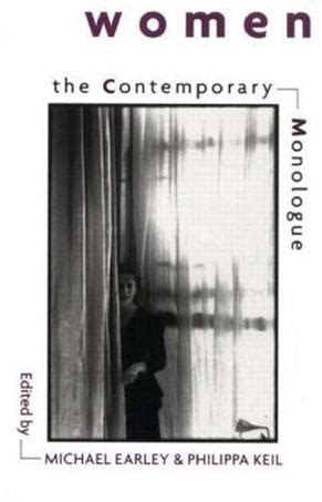 contemporary monologues the contemporary monologue 豆瓣