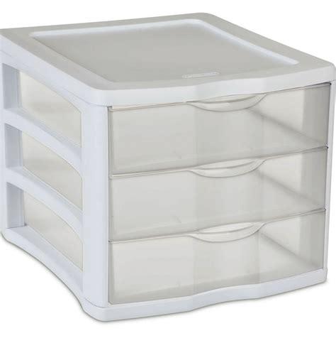 plastic drawer organizer walmart home design ideas