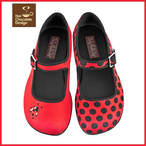 bed bugs shoes bed bugs shoes lady bug chocolaticas flat shoes little