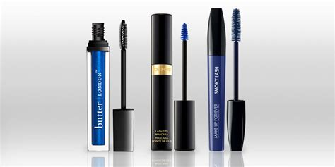 best shades of 9 best blue mascara shades of 2018 for every eye color