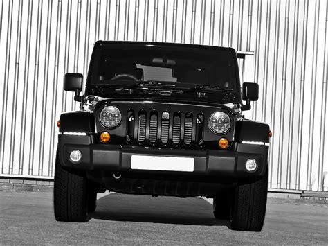 Kahn Jeep Wrangler Chelsea Cj400 Autoevolution