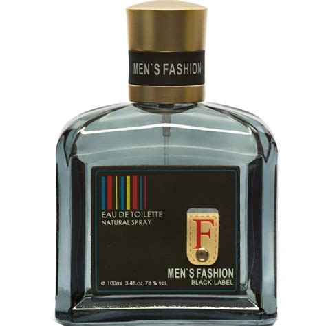 Parfum Ambassador Black Label parfums genty s fashion black label reviews