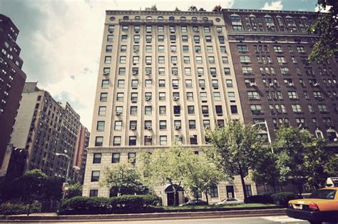 park avenue apartment will you be sending your nanny and maid to the jill wilpon