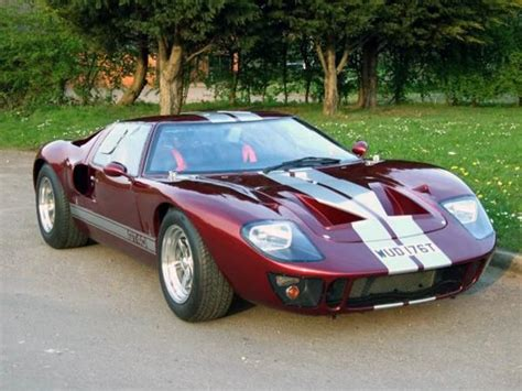 Ford Gt Kit Car by Ford Gt40 Kit Car Ford Gt40 Kit Car Manufacturers Ford
